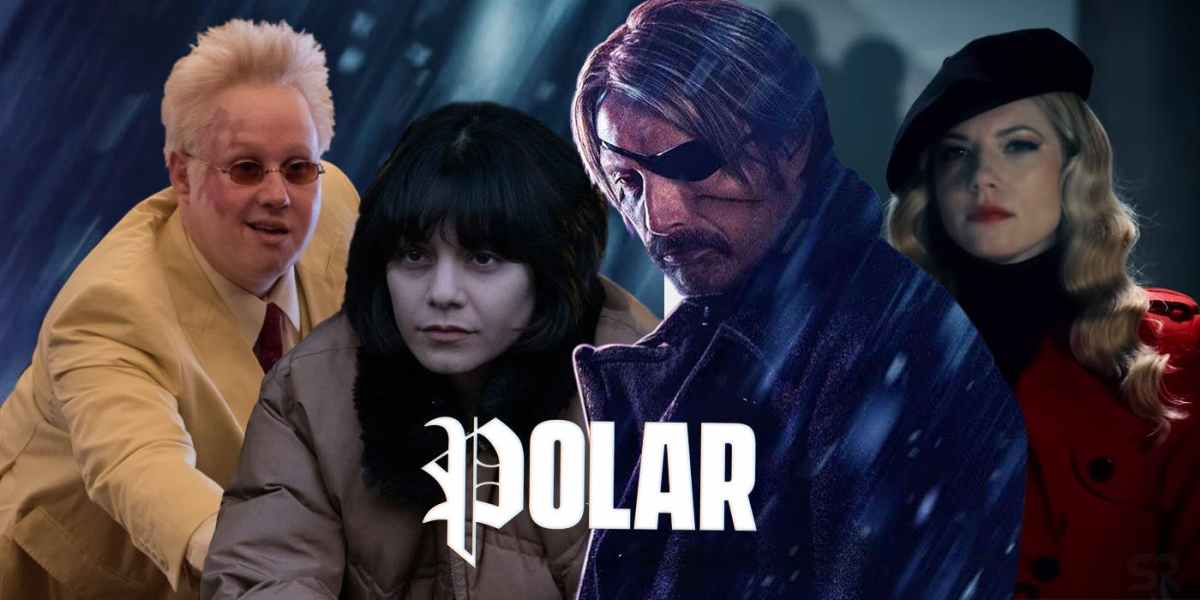 Polar Movie